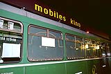Kinotram in Basel